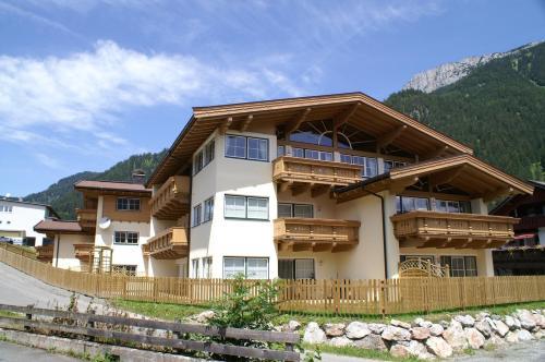 Photos de l'hôtel: Appartement Grünwaldhof Top 5, Waidring