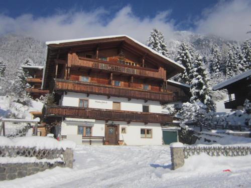 Fotos do Hotel: Alpbachblick, Alpbach