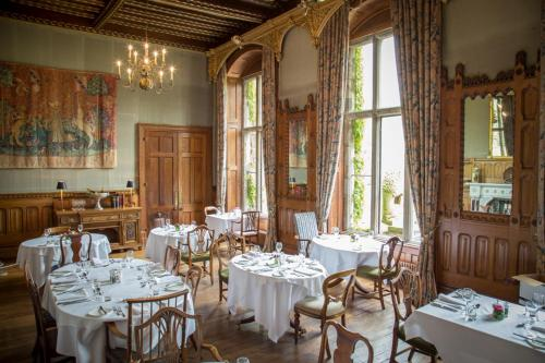 Hotel Pictures: Soughton Hall, Mold