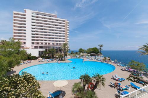 Hotel Pictures: Sol Mirador de Calas - Mallorca - All Inclusive, Calas de Mallorca