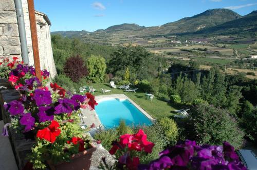 Hotel Pictures: , Saint-Auban-sur-l'Ouvèze