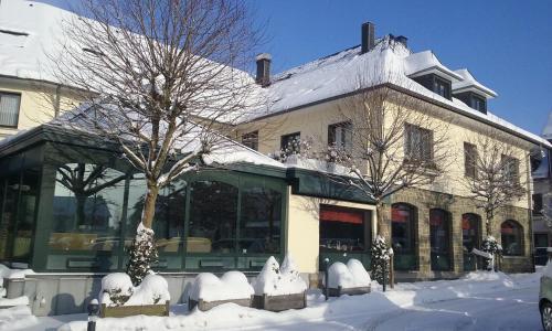 Φωτογραφίες: Relaxhotel Pip Margraff, Saint-Vith