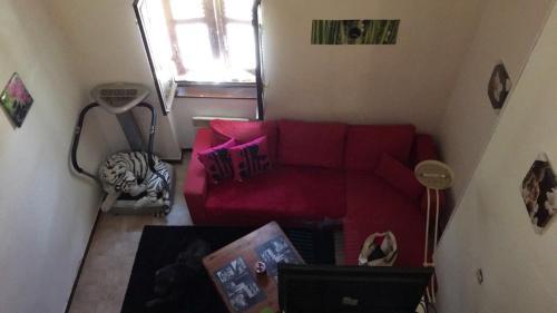 Hotel Pictures: Villefranche sur Saone Studio, Villefranche-sur-Saône