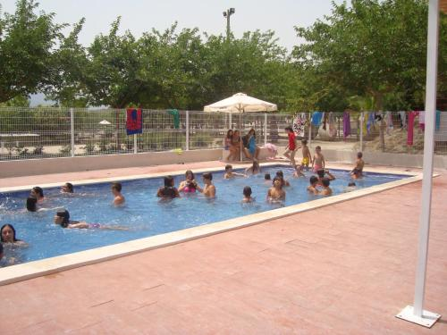 Hotel Pictures: , Luchente