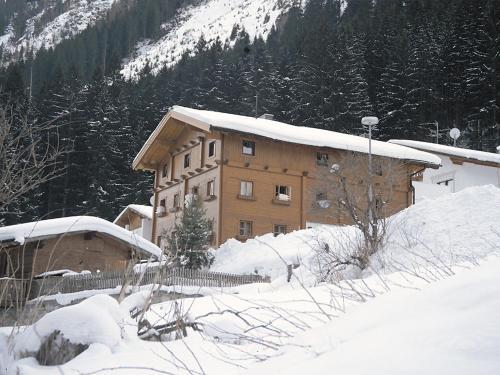 Zdjęcia hotelu: Ferienwohnung in Ischgl - A 090.011, Ischgl