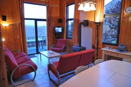 Hotellbilder: Jardins de l'Ourthe 22, Houffalize