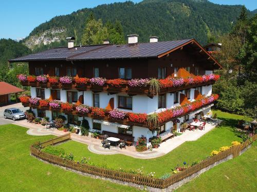 Hotelbilder: Haus Sonnleit, Kössen