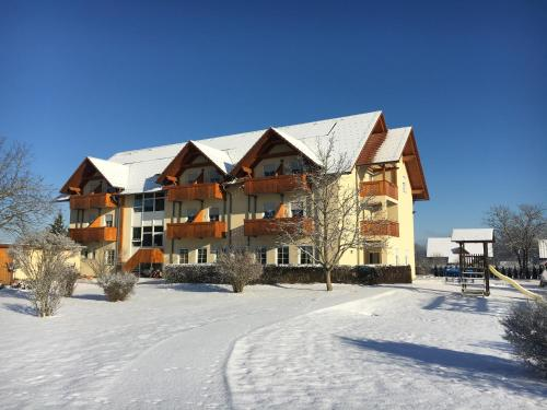 酒店图片: , Oberpurkla