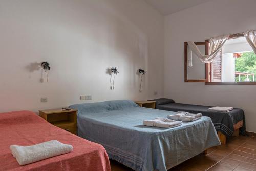 ホテル写真: Los cantaros, Villa Cura Brochero