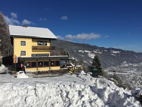 Foto Hotel: Gasthof Pension Hogt, Bodensdorf