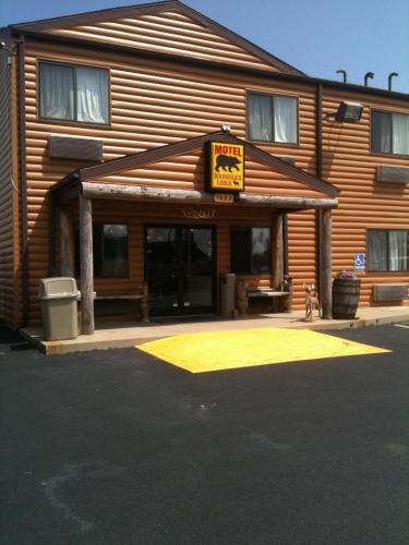 Booneslick Lodge - Neosho