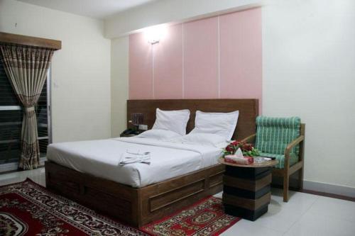 Fotografie hotelů: Cox's Hilton Ltd, Coxs Bazar