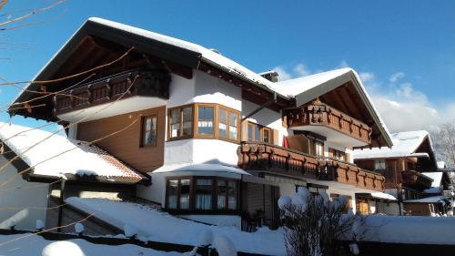 Hotel Pictures: , Oberstdorf
