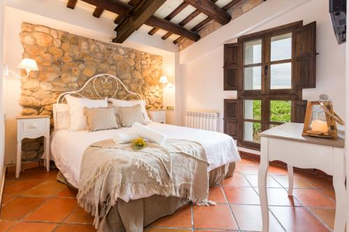 Hotel Pictures: , San Lorenzo de Hortóns