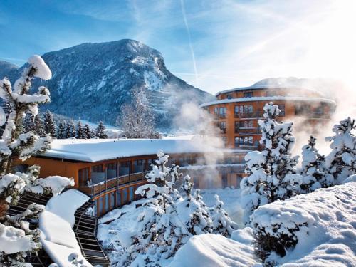 Fotos do Hotel: Vivea Gesundheitshotel Bad Häring, Bad Häring