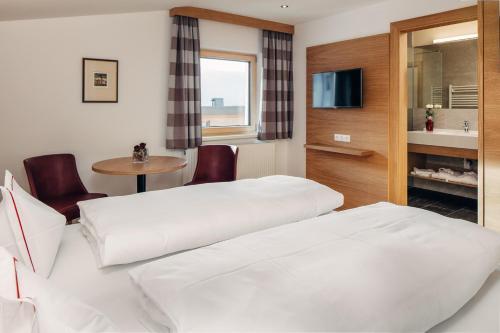 Fotos de l'hotel: Appartements Dr. Schalber, Serfaus
