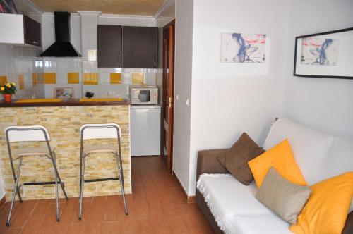 Hotel Pictures: Studio Escondite, Santa Pola
