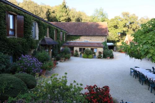Hotel Pictures: La Ferme Fleurie, La Roque-Gageac