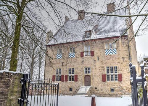 Hotel Pictures: Wachtmeisterhaus zu Burg Hohes Haus, Heek