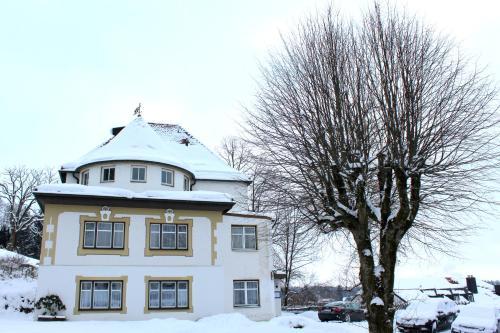 Hotel Pictures: Villa am Park, Bad Tölz