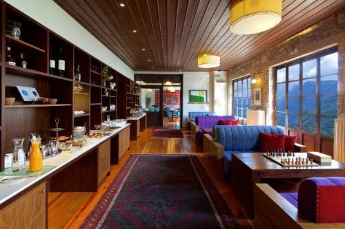 Hotel Pictures: Aristi Mountain Resort, Aristi