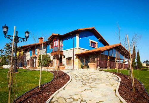 Hotel Pictures: , Ajo