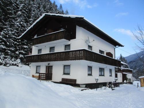 Zdjęcia hotelu: Adlerhorst, Sellrain