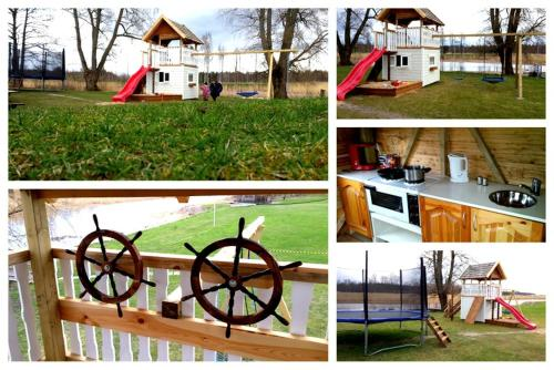 Hotel Pictures: Savi Accommodation, Papsaare