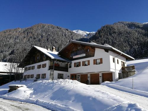 ホテル写真: Gästehaus Kirchebner, Gries im Sellrain
