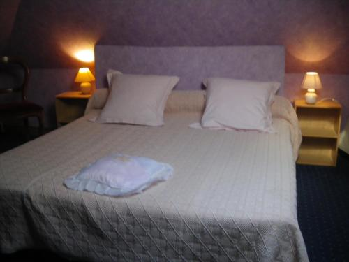 Hotel Pictures: , Honfleur