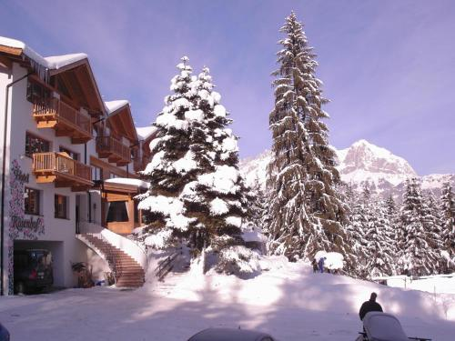 Hotel Pictures: Wohnung-Panorama-2-Zimmer, Oberndorf in Tirol