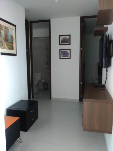 Hotel Pictures: Condominio Abadias Conjunto Sacromonte, Floridablanca