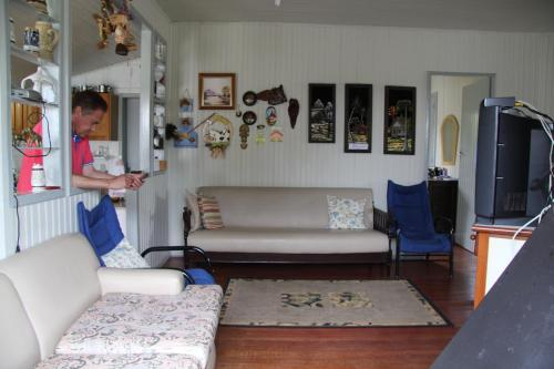 Hotel Pictures: Laura's House, Urubici
