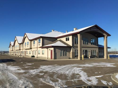 Hotel Pictures: Westwood Inn, Drayton Valley
