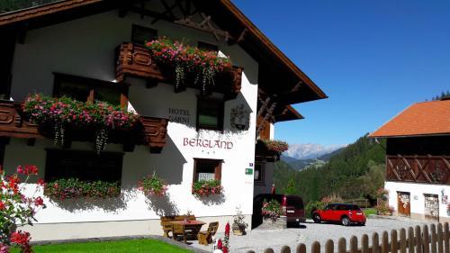 Hotellbilder: Apart Bergland, Kaunertal