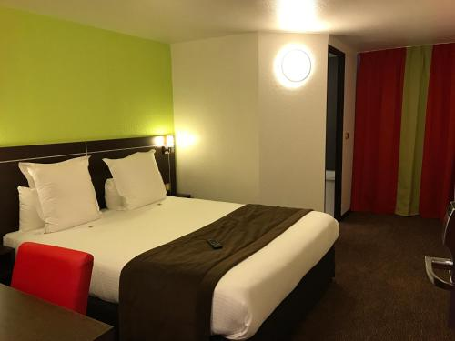 Hotel Pictures: , Brétigny-sur-Orge