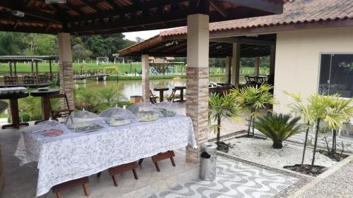 Hotel Pictures: , Morretes