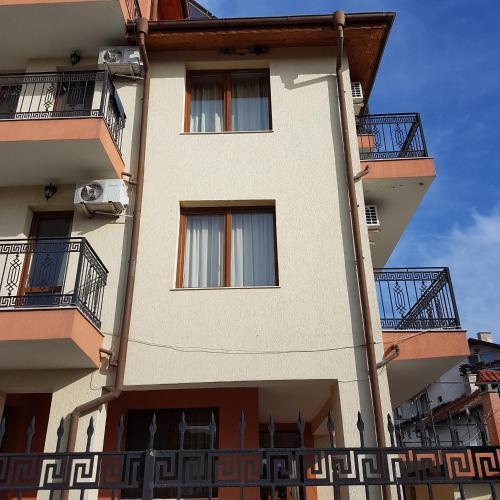 Zdjęcia hotelu: Guest House Markovi Aheloy, Aheloy
