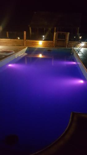 Zdjęcia hotelu: Complejo Rio los Patos, Barreal