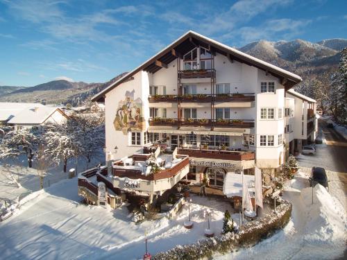 Hotel Pictures: , Kochel