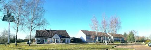 Hotel Pictures: , Sauvigny-le-Bois