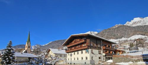 Foto Hotel: Gasthof Pension Rose, Virgen