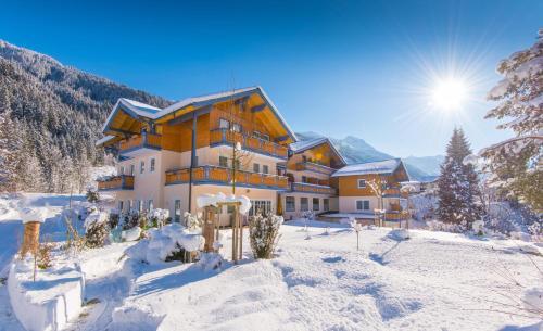 Hotelfoto's: Hammerwirt - Forellenhof, Untertauern
