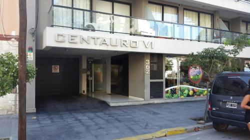 Hotelfoto's: Centauro 6, Cordoba