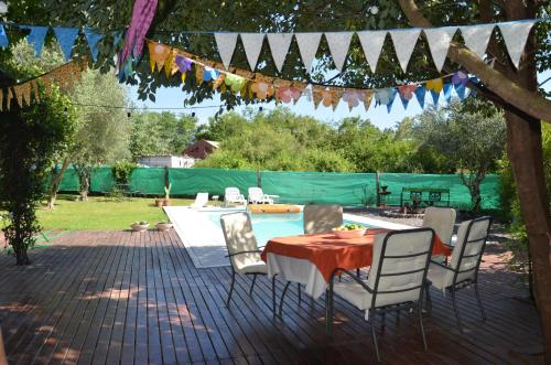 Fotografie hotelů: Casa del rio, San Lorenzo