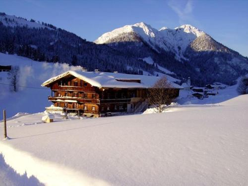 Fotografie hotelů: , Oberau