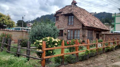 Hotel Pictures: La Cabaña, Sogamoso