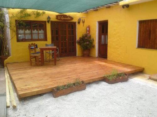 Zdjęcia hotelu: Residencial Choele Choel, Las Grutas