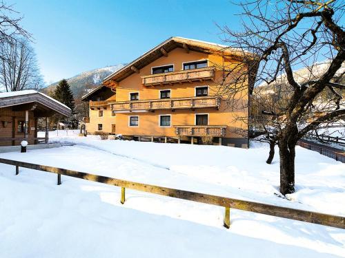 Fotos do Hotel: Ferienwohnung in Fügen im Zillertal - A 258.004, Kapfing