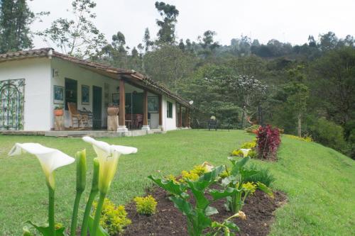 Hotel Pictures: La Cabaña, Rionegro